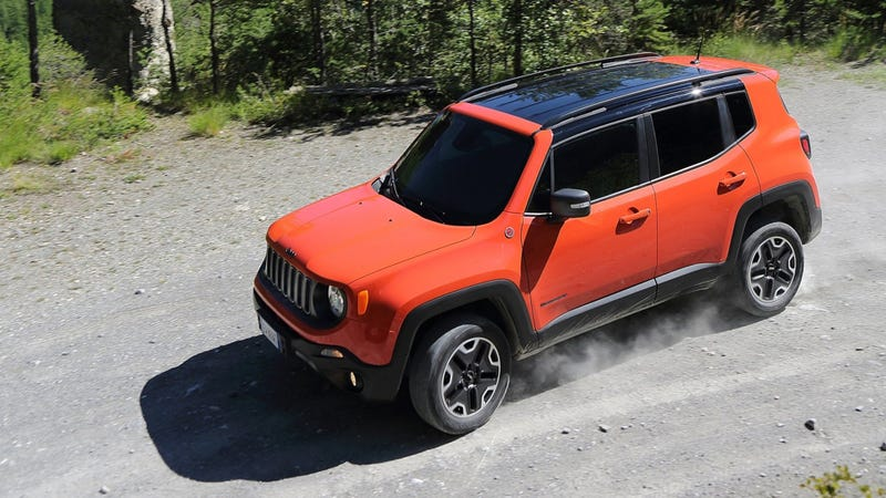 39 biggest 39 2015 jeep renegade 2 4 4wd rated at 24 mpg combined. Black Bedroom Furniture Sets. Home Design Ideas