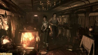 Illustration for article titled Resident Evil Zero Is Getting an HD Remaster