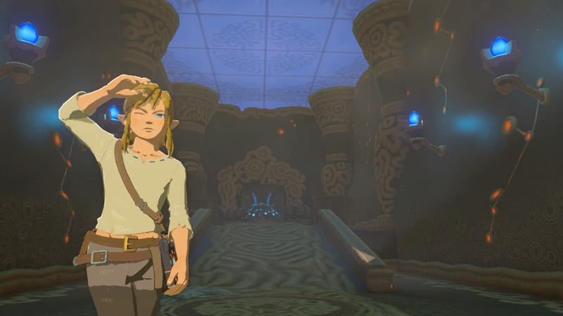 Illustration for article titled Want To Make Zelda? Nintendo Is Hiring!