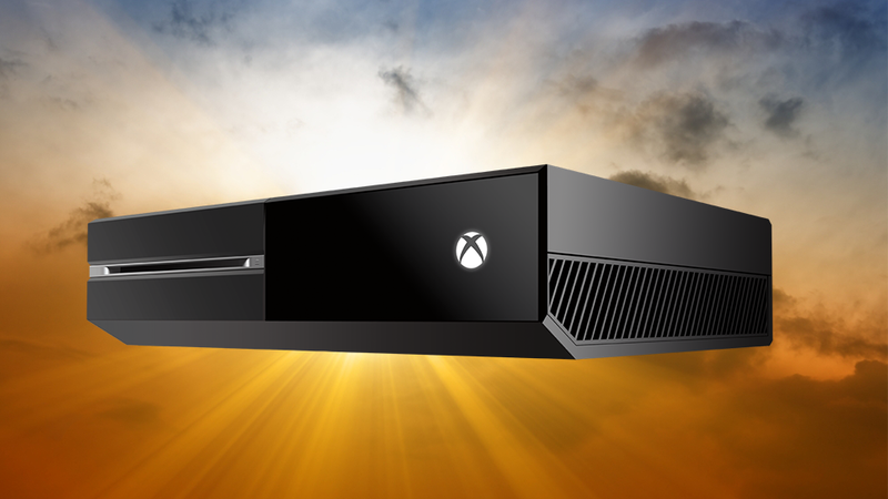 Illustration for article titled The Xbox One Believers