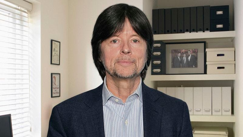 Illustration for article titled Ken Burns Not Sure How To Turn Down Ray Romano's Repeated Offers To Narrate Next Documentary