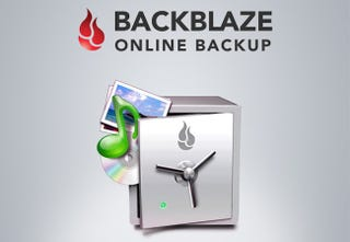Illustration for article titled Get 50% Off 1 Year Of Unlimited Cloud Storage From Backblaze – $24.99