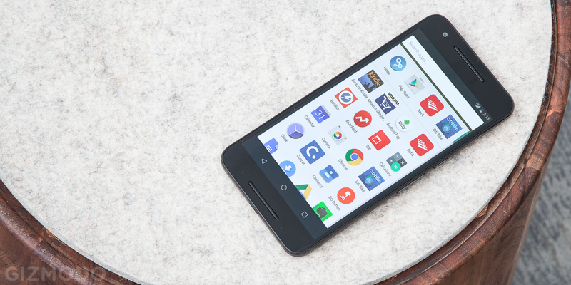 Illustration for article titled Google's Now Launcher Finally Forces Every Icon To Be the Same Size