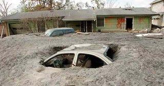 Illustration for article titled Katrina Cars Flooding Used-Vehicle Market