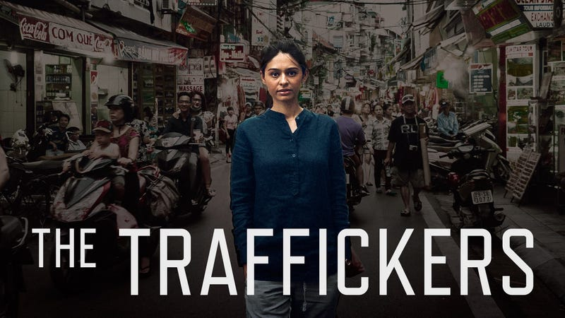 "Illustration for article titled One-Year Later, Documentary Series ""The Traffickers"" Has Been Honored Repeatedly For Its Reporting"