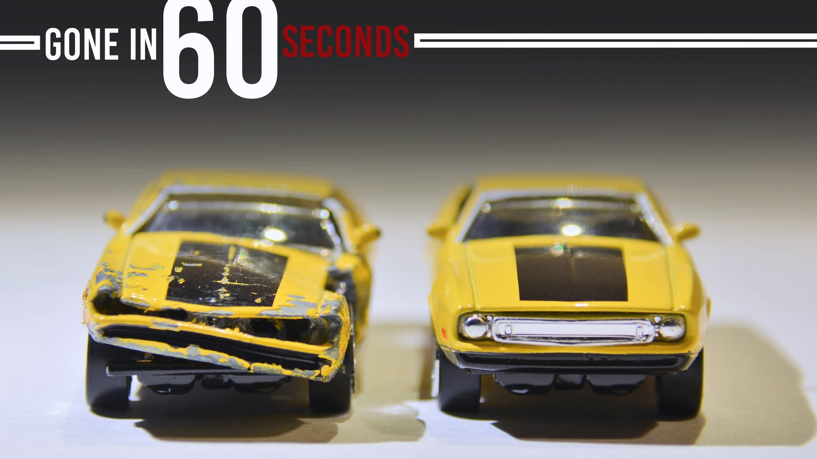 Movie Monday: Gone in 60 Seconds (1974) Eleanor Review