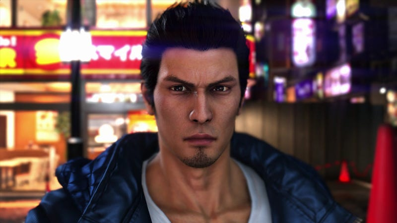 Illustration for article titled Sega Accidentally Released Yakuza 6 For Free
