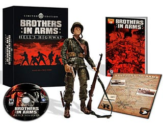 Illustration for article titled Brothers In Arms Delayed. Again.