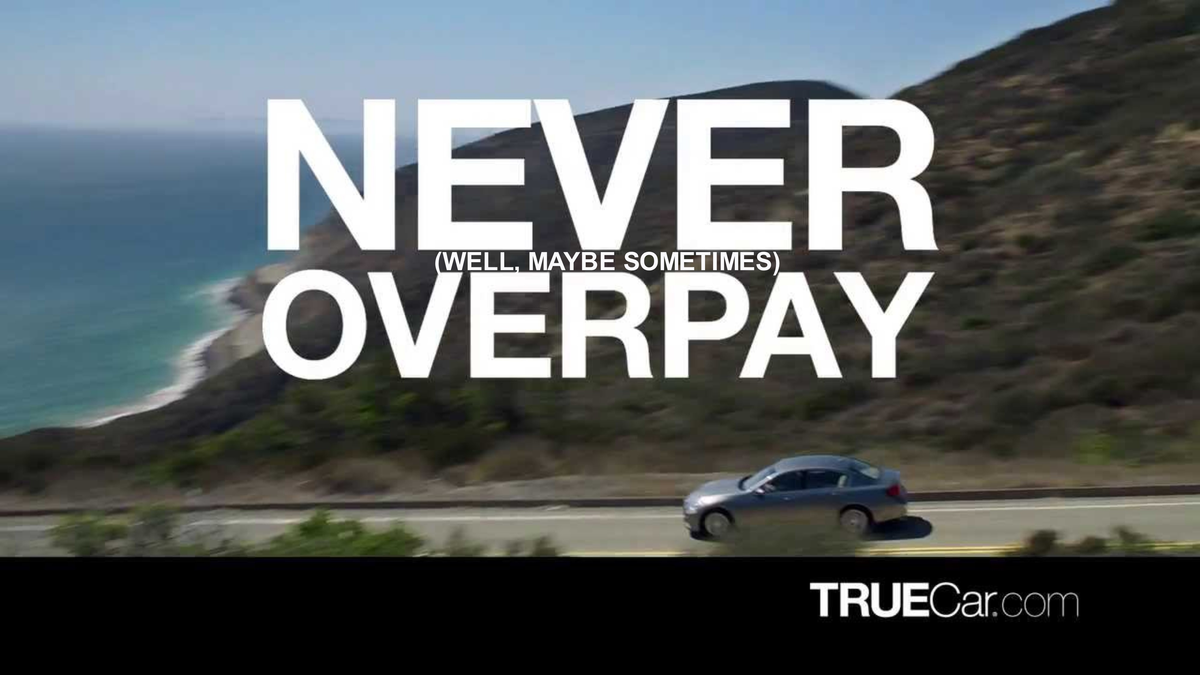 The Truth About TrueCar Savings - Free dealer invoice price canada for service business