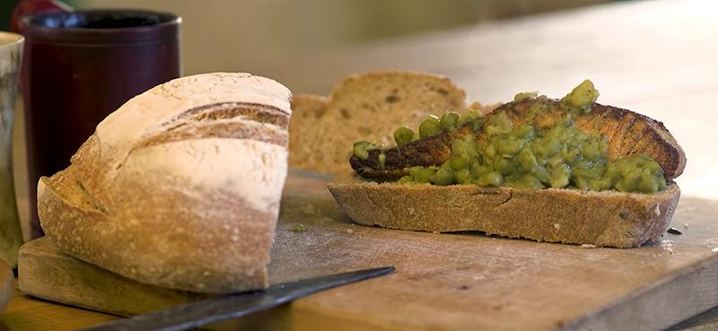 Illustration for article titled El humilde menú que comían los campesinos medievales es todo un lujo hoy en día