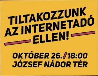 Illustration for article titled 11 ezren a József nádor téren? Te ott leszel?