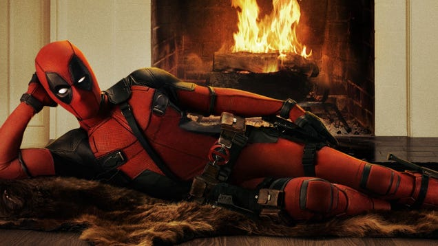 What We Liked (And Didn't Like) About theDeadpoolMovie
