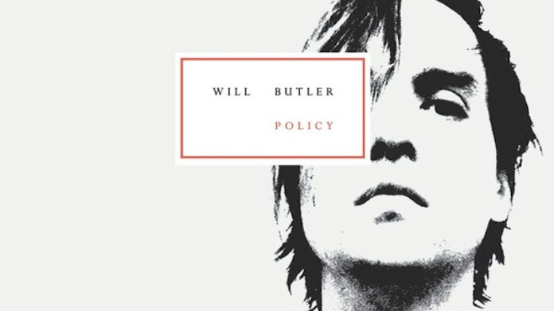 Illustration for article titled Arcade Fire's Will Butler is making a solo album