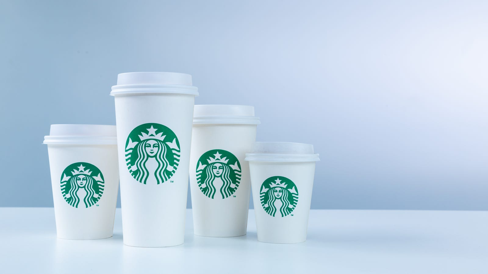 The Best Size of Starbucks Coffee Isn't on the Menu