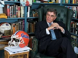Illustration for article titled Florida Gators' Go-To Lawyer Has Some Issues Of His Own