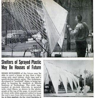 Illustration for article titled Popular Mechanics