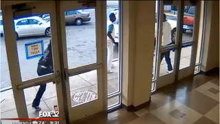 Family calls for justice after an off-duty Chicago police officers fatally shoots an unarmed man.Fox News Chicago Screenshot