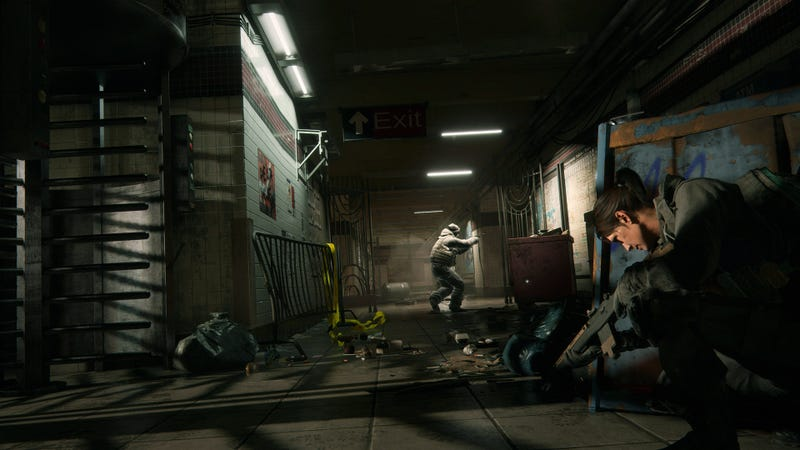 Tom Clancy's The Division is one of Ubisoft's most successful service games.