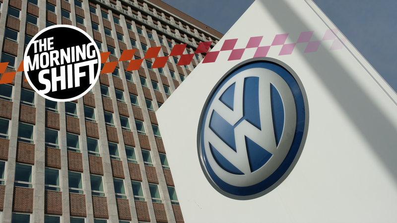 Illustration for article titled Volkswagen, FormerCEO Sued by SEC Over Alleged 'Massive Fraud' During Dieselgate