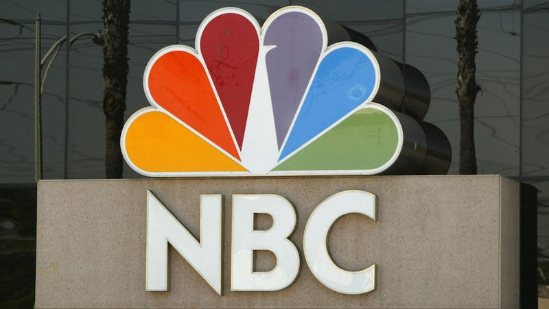 Illustration for article titled Man Thinks NBC Changed Logo For Gay Marriage, Will Have None Of It
