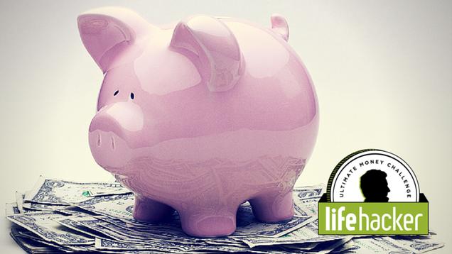 Howd You Do During Aprils Money Challenge?
