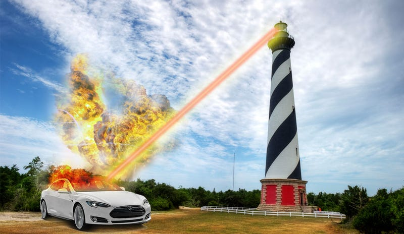 Illustration for article titled NC Wants Hybrid And Electric Car Owners To Pay A Fee For Efficiency