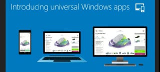 Illustration for article titled Windows 8.1 Universal Apps Can Run On Desktop, Mobile, and Xbox