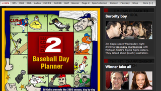 Illustration for article titled ESPN Is Shuttering Page 2