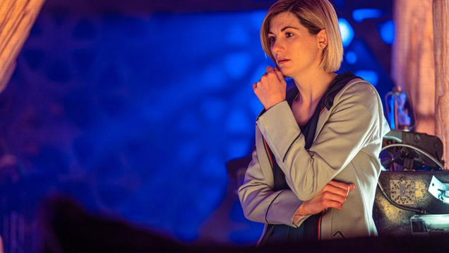 A Shocking Truth Has Brought Doctor Who Back to Life