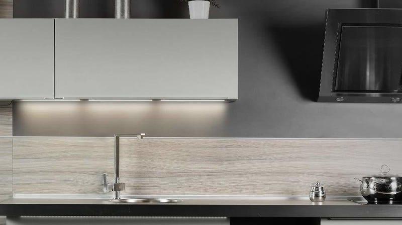 Teckin Under Cabinet Lighting Set | $16 | Amazon | Promo code SDZ465IH