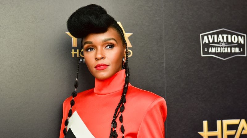 Janelle Monáe signs development deal with Universal to highlight underrepresented voices