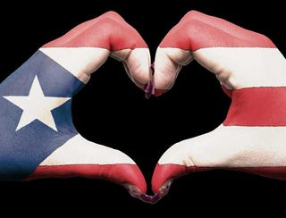 Illustration for article titled Prayers for Puerto Rico