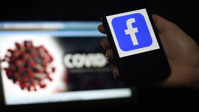 Facebook Pulls Down  Interested in Pseudoscience  Ad Category With Over 78 Million Users