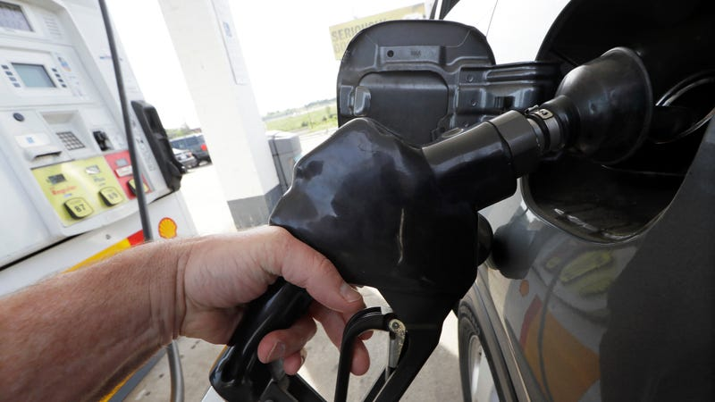 Fuel economy standards would be frozen until 2026 under reported proposal.