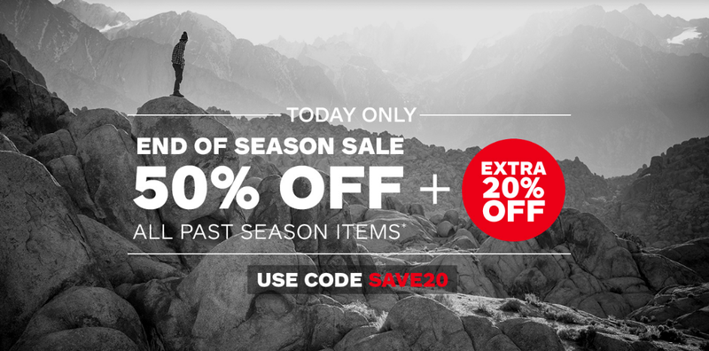 Extra 20% off sale styles | Marmot | Use code SAVE20
