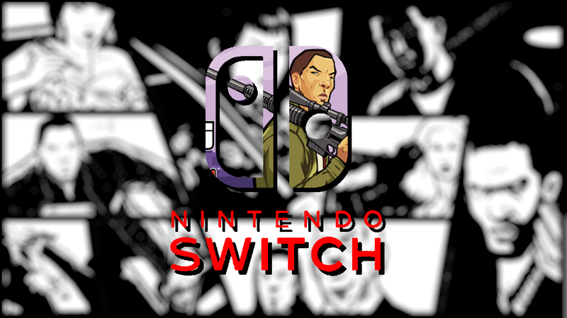 Illustration for article titled Chinatown Wars Needs a Sequel on the Switch