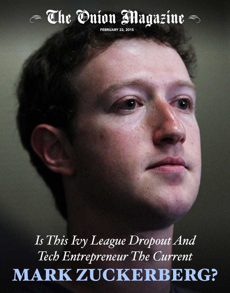 Illustration for article titled Is This Ivy League Dropout And Tech Entrepreneur The Current Mark Zuckerberg?