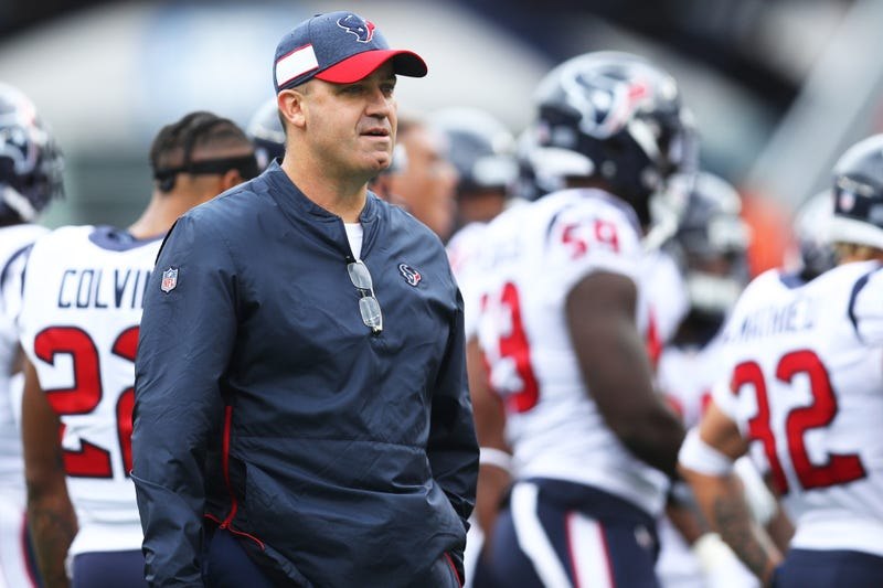 Illustration for article titled Bill O'Brien's Going To Get His Way In Houston No Matter How Many GMs It Takes