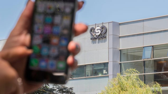 Use This Tool to Check If Your Phone s Been Hacked by the NSO Group s Spyware