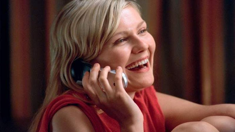 """Illustration for article titled No, Kirsten Dunst does not like the term """"Manic Pixie Dream Girl"""""""