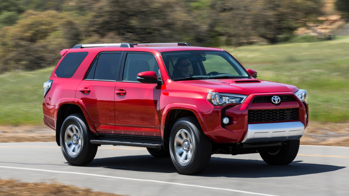 Toyota 4Runner: The Ultimate Buyer\'s Guide