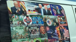 Illustration for article titled Mail Bombing Suspect Appears To Be Incoherently Passionate About Youth Soccer