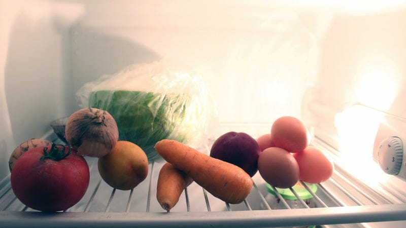 Three Signs It May Be Time To Replace Your Refrigerator