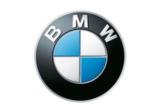 Illustration for article titled Bimmer B.S.: BMW Roundel Based On Flag, Not Propeller