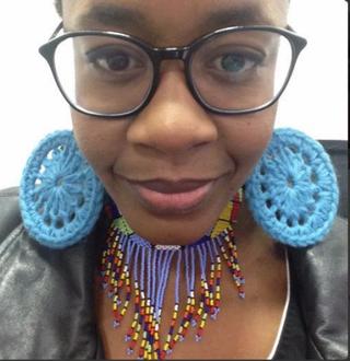 Nnedi OkoraforTwitter