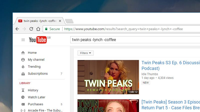 How to Find Almost Anything on YouTube