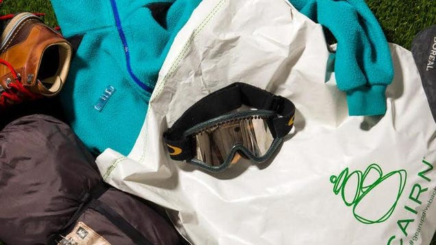 Cairn Delivers Great Outdoor Gear That You Didn t Know You Needed
