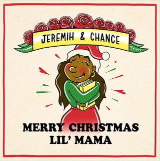Chance the Rapper and Jeremih's holiday mixtape Merry Christmas Lil' MamaSoundcloud screenshot