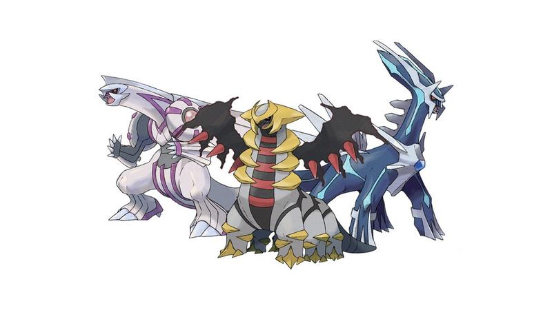 Illustration for article titled Pokemon's Legendary Problem