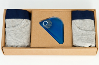 Illustration for article titled This tingly cold pair of underwear will make your sperm swim better
